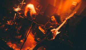 Acid Mothers Temple's recent releases and their upcoming Europe tour dates!