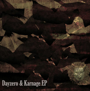 Karnage & Dayzero: new releases from the new generation of Japanese dubstep producers! [Updated]