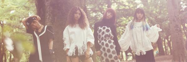 Girl rock, Europe & anniversary – Scandal interview – Japan Vibe