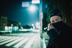 Crazyboy: NeoTokyo EP – hip-hop for the dance floors from JSB's Elly!