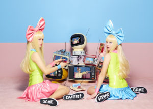 FEMM's European mini tour… this weekend!