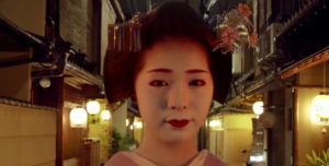 Shing02 invites us to Kyoto in a spectacular promotional video