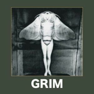 Discharge Mountain, upcoming 10″ release from GRIM!