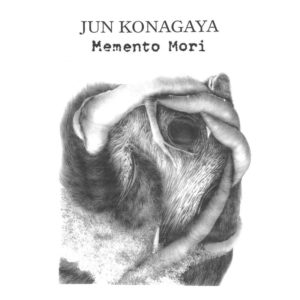 Grim's Jun Konagaya returns with his third solo album!