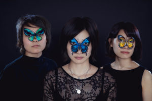 Tricot: third album, new music videos and butterflies! [Updated!]