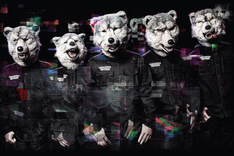 Man With A Mission returns to Europe for a short tour