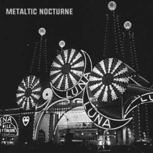 Noodles returns with new album, Metaltic Nocturne