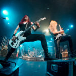 Metal from the frozen north: an interview with GYZE