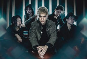 Coldrain returns to Europe this autumn!