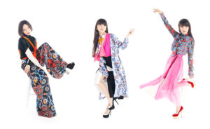 Perfume: If You Wanna – the electro pop girls are back with two new tracks!