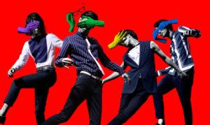 """Take My Hand"" – new single from Yoru No Honki Dance!"