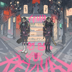 FEMM returns with a cover album of JPop classics! [Updated]