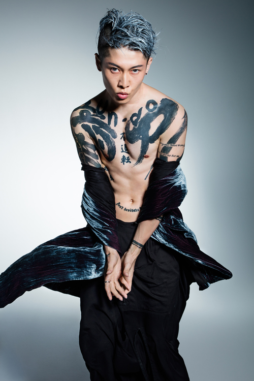 New Album From Miyavi Featuring An Army Of Guest Musicians Japan Vibe