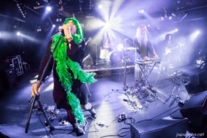 Mitsuru Tabata leaves, Jyonson Tsu joins Acid Mothers Temple (+two new albums!)