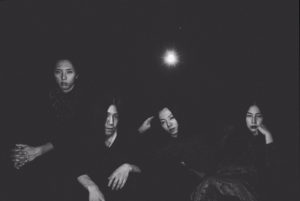 New EP and music video from Qujaku
