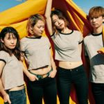 New 7″ single and music video from Tricot