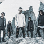 Metalcore heroes – and interview with Crystal Lake's Ryo