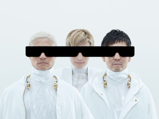 m-flo is back! But… who or what is m-flo?!?