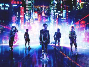 Crossfaith: European tour in June, with festival shows and club gigs