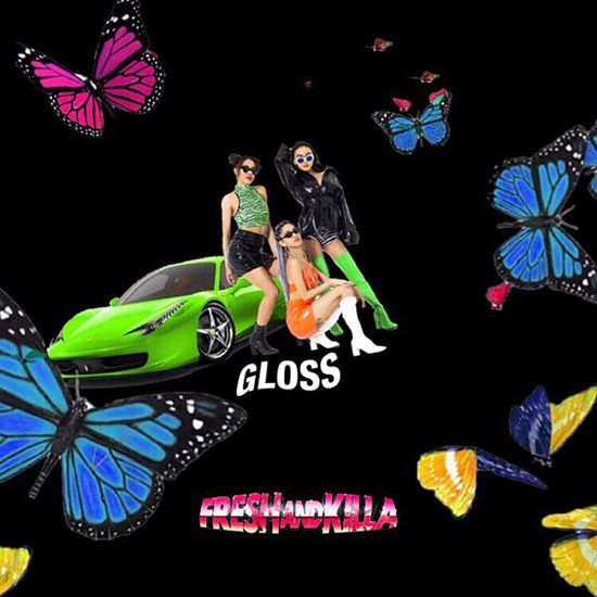 Introducing GLOSS, a new underground girl group – Japan Vibe