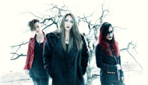 GYZE returns with The Rising Dragon, their first ever single release