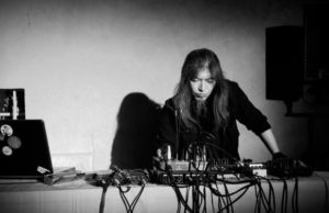 EU dates for noise legend Hiroshi Hasegawa (Astro / C.C.C.C.) in June!