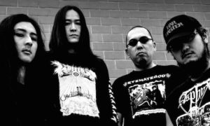 This August Coffins brings its brutal death / doom metal to Europe!