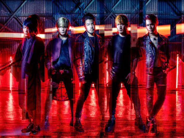 Crossfaith is back with The Perfect Nightmare, a new digital single