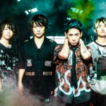 One OK Rock: European tour in May