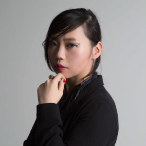 Akiko Kiyama: Feuertanz – new EP from one of Japan's best known female techno artists