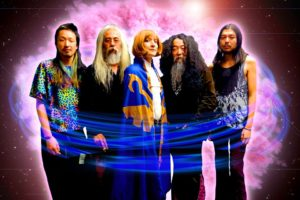 Acid Mothers Temple starts 2019 with five new releases!