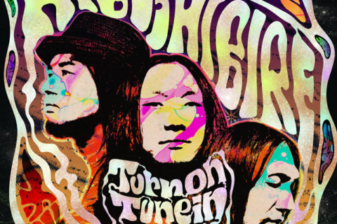 Heavy psych group Hibushibire drops new album and goes on a UK tour