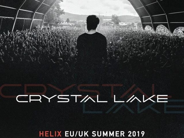 Crystal Lake is touring in Europe right now and announces another headliner tour for November!