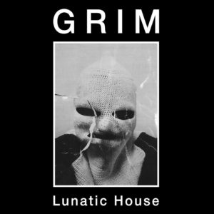 GRIM: a new album out late summer and a German festival appearance in September!