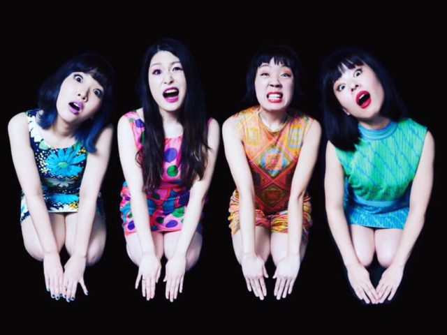Otoboke Beaver in Europe… right now! Plus new music video and some more EU dates for summer.
