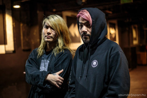 The beginning of a New Era – an interview with Crossfaith