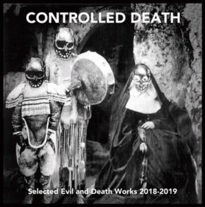 Controlled Death's new releases in 2020