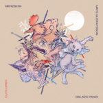 "New ""Cuts"" album from the Merzbow / Pándi / Gustasfsson trio"