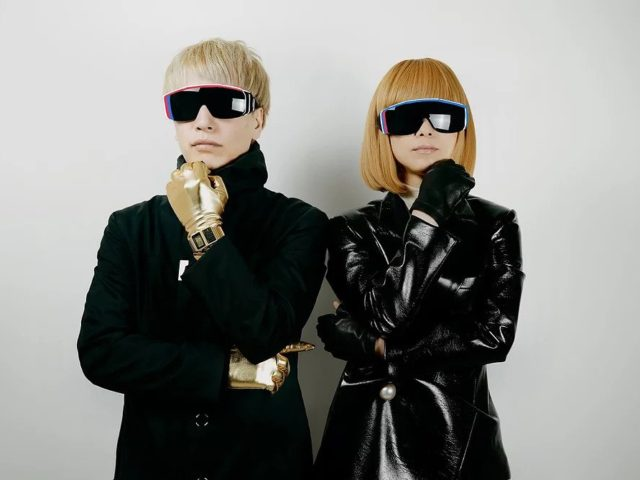 Capsule: the club pop duo's first new song and music video in more than six years!