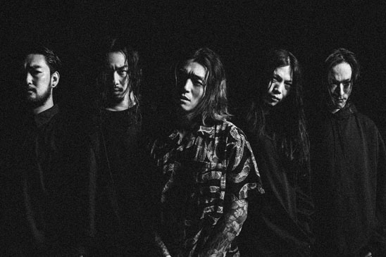 Crystal Lake adds new members, drops a music video and announces EU tour!