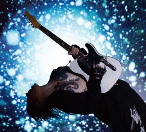 Miyavi returns with the third installment in his Samurai Session series… featuring some surprise guests!