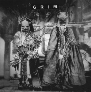 New album from Grim out on Tesco Germany mid-October [Updated]