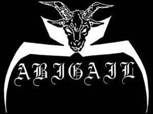 European tour for black / thrash metal act Abigail!