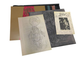 Deluxe vinyl reissue of an early classic from Incapacitants