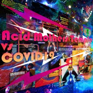 Acid Mothers Temple uploads back catalogue to Youtube to help fans survive the isolation… and releases five new albums!