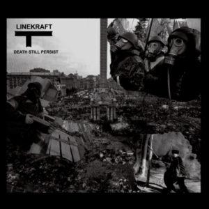 New Linekraft album out on SSSM
